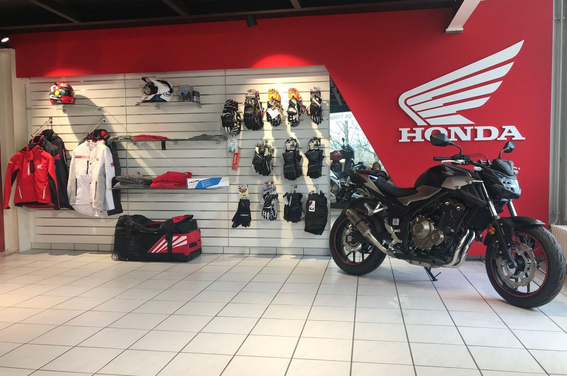 Schutzbekleidung Motorrad joho motosport ag