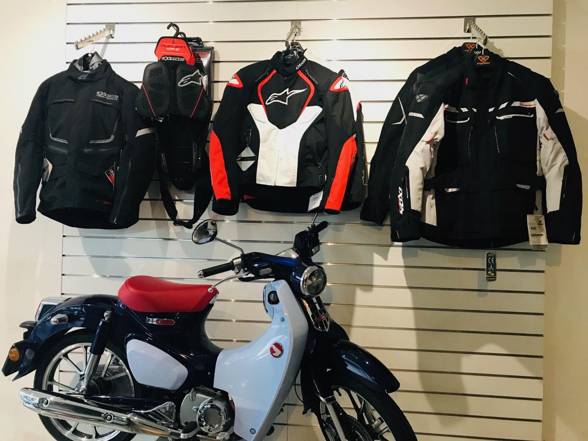 Motorradbekleidung joho motosport ag in Bremgarten
