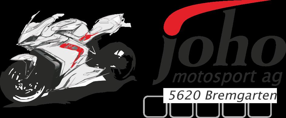 Logo joho motosport ag in Bremgarten